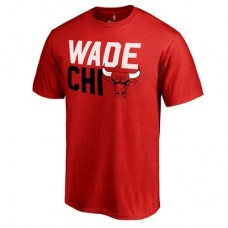 Chicago Bulls - Dwyane Wade 2016 NBA Tričko