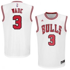 Chicago Bulls - Dwyane Wade Replica NBA Dres