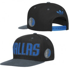 Dallas Mavericks - Fadeaway Snapback NBA Čiapka