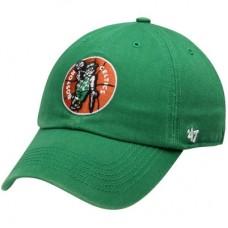 Boston Celtics - Hardwood Classics Franchise Fitted NBA Čiapka