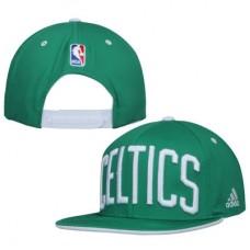Boston Celtics - Team Nation Snapback NBA Čiapka