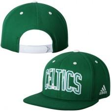 Boston Celtics - City Pulse Snapback NBA Čiapka