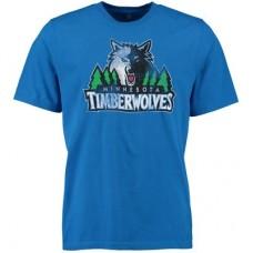 Minnesota Timberwolves - Distressed NBA Tričko