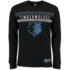 Minnesota Timberwolves - UNK MVP Midtown NBA Tričko s dlhým rukávom