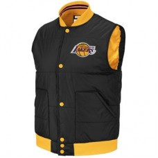 Los Angeles Lakers - Vintage Free Agent NBA Bunda