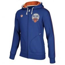 New York Knicks - Springfield FF NBA Mikina s kapucňou