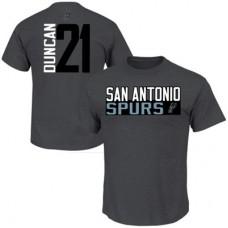 San Antonio Spurs - Tim Duncan NBA Tričko