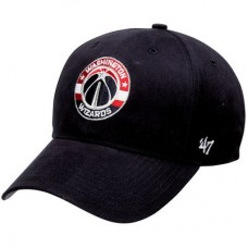 Washington Wizards Detská - Basic Logo NBA Čiapka