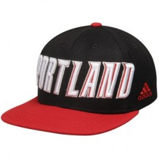 Portland Trail Blazers Detská - On Court Snapback NBA Čiapka