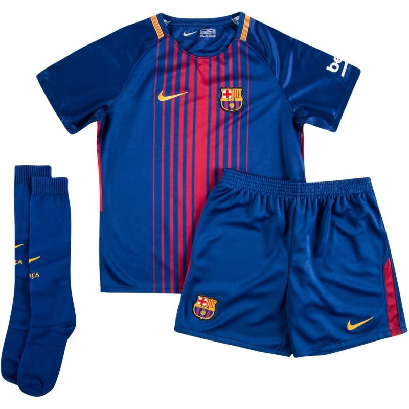 479abfe03ad6a DETSKÝ SET FC BARCELONA | FC Barcelona | Svetové kluby | Futbal ...