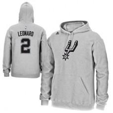 San Antonio Spurs - Kawhi Leonard NBA Mikina s kapucňou