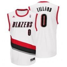 Portland Trail Blazers - Damian Lillard Replica NBA Dres