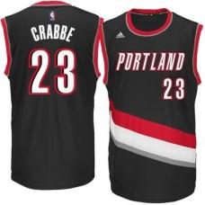 Portland Trail Blazers - Allen Crabbe Replica NBA Dres