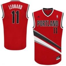 Portland Trail Blazers - Meyers Leonard Swingman NBA Dres