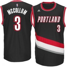 Portland Trail Blazers - C.J. McCollum Replica NBA Dres