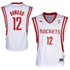 Houston Rockets - Dwight Howard Swingman NBA Dres