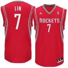 Houston Rockets - Jeremy Lin Replica NBA Dres