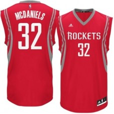 Houston Rockets - KJ McDaniels Replica NBA Dres