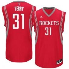 Houston Rockets - Jason Terry Replica NBA Dres