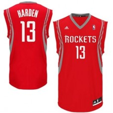 Houston Rockets - James Harden Replica NBA Dres