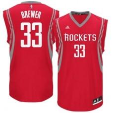 Houston Rockets - Corey Brewer Replica NBA Dres
