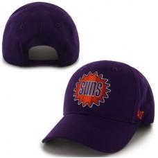 Phoenix Suns Detská - Hardwood Classics Basic NBA Čiapka