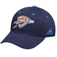 Oklahoma City Thunder Detská - Primary Logo NBA Čiapka