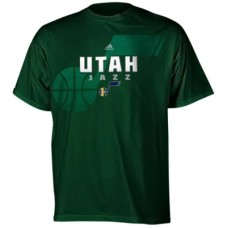 Utah Jazz - Primetime FF NBA Tričko