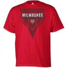Milwaukee Bucks - Primetime FF NBA Tričko