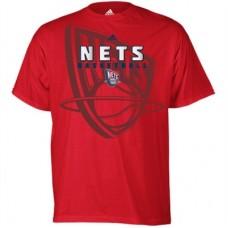 New Jersey Nets - Primetime FF NBA Tričko
