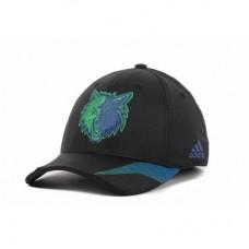 Minnesota Timberwolves - Vibe NBA Čiapka