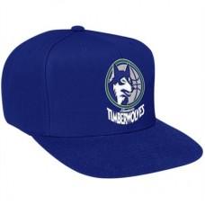 Minnesota Timberwolves - Classics Vintage FF NBA Čiapka