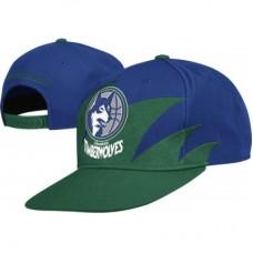 Minnesota Timberwolves - SharktoothFAN NBA Čiapka