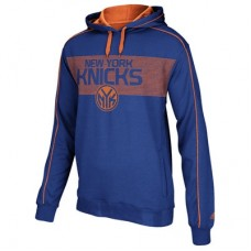 New York Knicks - Pindot Pullover Fan NBA Mikian s kapucňou