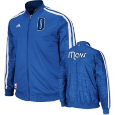 Dallas Mavericks - 2013 Authentic On-Court Fan NBA Bunda