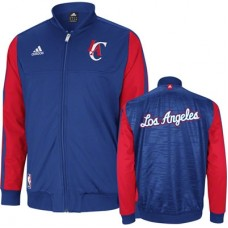 Los Angeles Clippers - 2013 Authentic On-Court Fan NBA Bunda