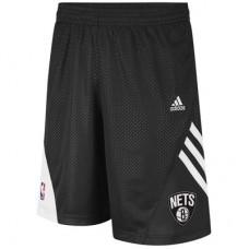 Brooklyn Nets - 2013 On-Court Pre-Game Fan NBA Kraťasy