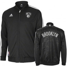 Brooklyn Nets - 2013 Authentic On-Court Fan NBA Bunda
