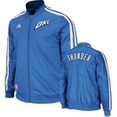Oklahoma City Thunder - 2013 Authentic On-Court Fan NBA Bunda