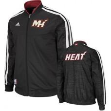 Miami Heat - 2013 Authentic On-Court Fan NBA Bunda