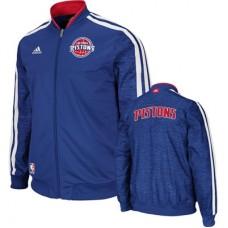 Detroit Pistons - 2013 Authentic On-Court Fan NBA Bunda