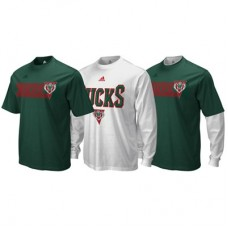 Milwaukee Bucks - 2013 Fan NBA Combo