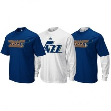 Utah Jazz - 2013 Fan NBA Combo