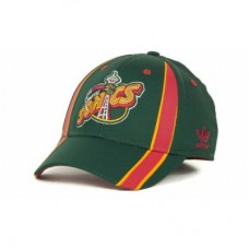 Seattle SuperSonics - Rev 30 LD NBA Čiapka