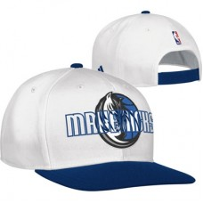 Dallas Mavericks - 2013 On-Court Snapback Fan NBA Čiapka