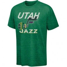 Utah Jazz - Hardwood Classic Fan NBA Tričko