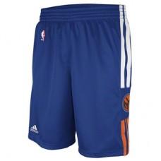 New York Knicks - 2012 Pre-Game Fan NBA Kraťasy