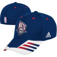 New Jersey Nets - 2012 Official Team Fan NBA Čiapka
