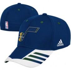 Utah Jazz - 2012 Official Team Fan NBA Čiapka