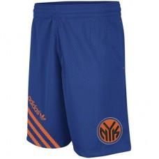 New York Knicks - Action Fan NBA Kraťasy